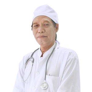 Bác sĩ Phạm Văn Lăng