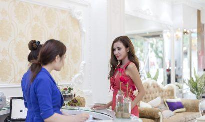 Thăm Khám & Tư Vấn