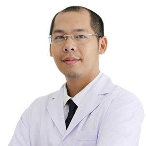 Bác sĩ Phạm Hồ Điệp