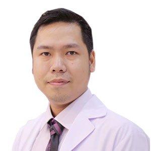 Thạc sĩ – Bác sĩ Phạm Hồ Nam