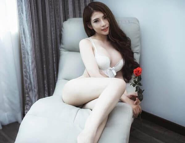 hot girl phẫu thuật thẩm mỹ